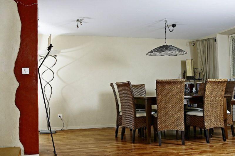 wandbel ge mit lehmputz mineralische raumgestaltung. Black Bedroom Furniture Sets. Home Design Ideas